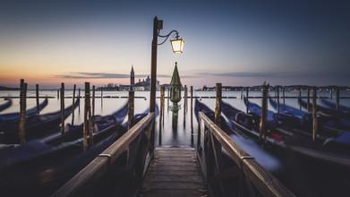 Ronny Behnert, Das erste Licht Venedig Panorama (Italien, Europa)