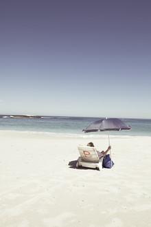 Thomas Neukum, Der Strand (Südafrika, Afrika)