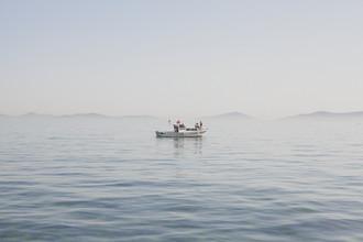 Thomas Neukum, Das Boot (Türkei, Europa)