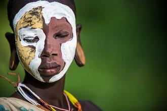 Miro May, Suri Dream (Äthiopien, Afrika)