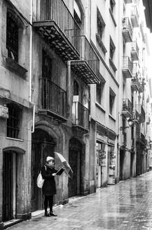Thomas Neukum, Rain (Spain, Europe)