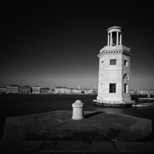 Dennis Wehrmann, Lighthouse San Giorgio Maggiore | Venice | Italy, Leuchtturm San Giorgio Maggiore | Venedig | Italien (Italien, Europa)