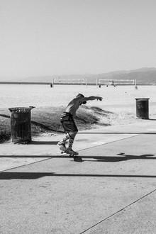 Thomas Neukum, Skater (Vereinigte Staaten, Nordamerika)