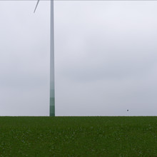 Klaus Lenzen, alles grün (Deutschland, Europa)