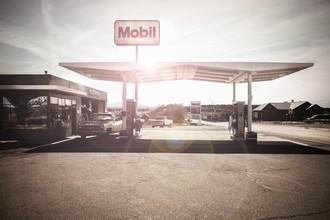 Florian Paulus, Hast du Benzin? (Vereinigte Staaten, Nordamerika)