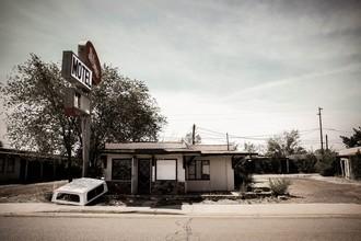 Florian Paulus, sorry, we`re closed. (Vereinigte Staaten, Nordamerika)