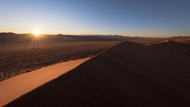 Dennis Wehrmann, Sunrise Namib Naukluft Park Namibia (Namibia, Africa)