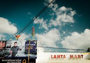 Gabriele Brummer, Lanta Mart (Thailand, Asien)