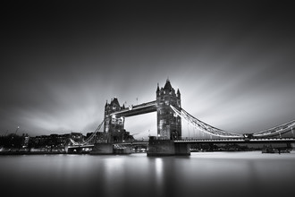 Tower Bridge - Fineart photography by Tillmann Konrad
