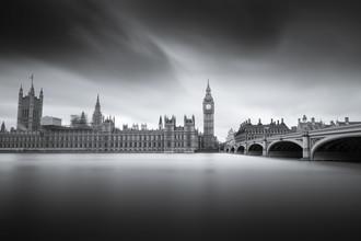 Tillmann Konrad, Big Ben (Großbritannien, Europa)