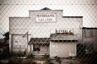 Florian Paulus, stohans gallery. (United States, North America)