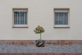 Klaus Lenzen, mittig (Deutschland, Europa)