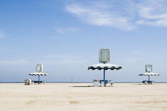 Daniel Schoenen, picknick area (Oman, Asien)