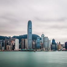 Sebastian Rost, Hongkong 1:1 (Hong Kong, Asien)