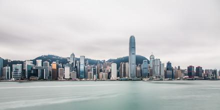 Sebastian Rost, Hongkong 2:1 (Hong Kong, Asien)