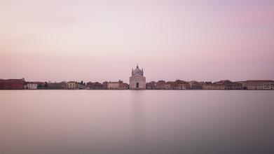 Dennis Wehrmann, Sonnenaufgang Zitelle | Venedig (Italien, Europa)