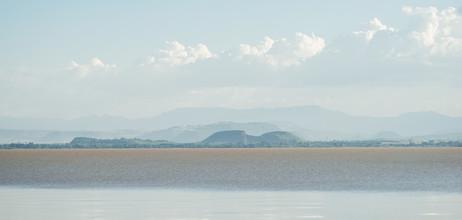 Tahir Karmali, Lake Tana (Äthiopien, Afrika)