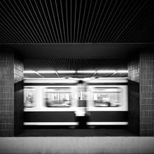 Richard Grando, Underground rush (Germany, Europe)