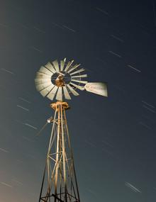 Jac Kritzinger, Karoo night (Südafrika, Afrika)