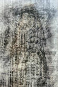 Franzel Drepper, New York buildings (Vereinigte Staaten, Nordamerika)