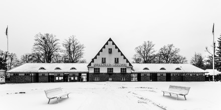 Sebastian Rost, Strandbad Wannsee (Deutschland, Europa)