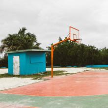 Martin Röhr, Let`s play (Bahamas, Lateinamerika und die Karibik)