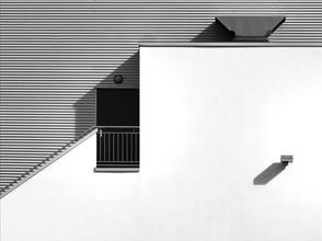 Klaus Lenzen, light an shadow (Germany, Europe)