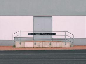 Klaus Lenzen, this way (Deutschland, Europa)