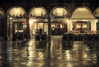 Jan Philipp, Piazza San Marco (Italien, Europa)