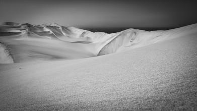 Dennis Wehrmann, endless width namib desert namibia, unendliche weite in der Namibwüste namibias (Namibia, Afrika)