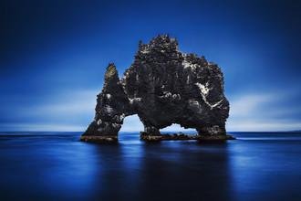 Philip Gunkel, Island Saga XXVII (Island, Europa)