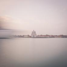 Dennis Wehrmann, sunrise chiesa del redentore | venice | italy, sonnenaufgang chiesa del redentore (Italien, Europa)