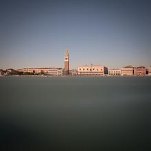 Dennis Wehrmann, Piazza San Marco | Campanile di San Marco | Venice | Italy - Piazza San Marco | Campanile di San Marco | Venedig | Italien (Italien, Europa)