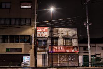 Michael Wagener, Tokyo _ Minowa (Japan, Asia)