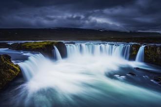 Philip Gunkel, Island Saga XXII (Iceland, Europe)