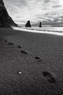 Christian Schipflinger, black beach (Island, Europa)