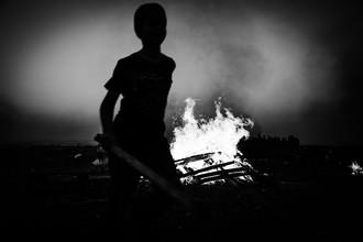 Lag BaOmer - Fineart photography by Tal Paz Fridman