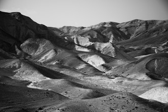 Tal Paz-fridman, Mountains of the Judean Desert (Israel and Palestine, Asia)