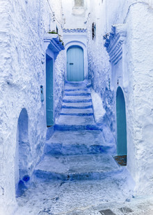 Timo Keitel, Chefchaouen (Morocco, Africa)