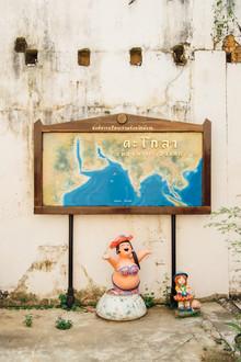 Giulia Dente, Indian Ocean (Thailand, Asia)