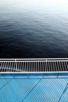 Janek Markstahler, Infinite Blue (Griechenland, Europa)