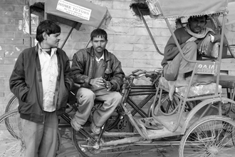Jagdev Singh, Trio (India, Asia)