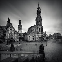 Richard Grando, Hofkirche Dresden (Deutschland, Europa)