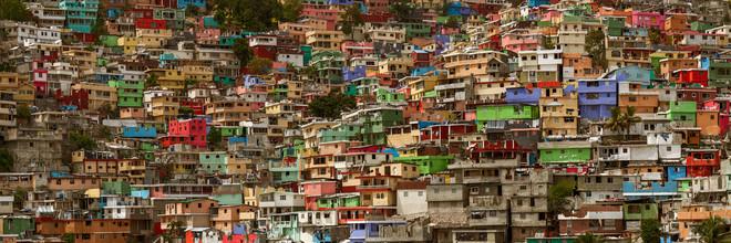 Frank Domahs, Jalousie (Haiti, Lateinamerika und die Karibik)