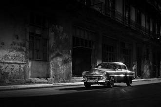 Tillmann Konrad, Still rolling (Cuba, Latin America and Caribbean)