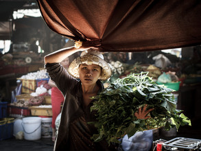 Marie Joelle Nimmesgern, Marktfrau (Vietnam, Asia)