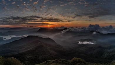 Oliver Ostermeyer, Adams Peak (Sri Lanka, Asia)