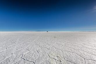 Oliver Ostermeyer, Salar de Uyuni (Bolivien, Lateinamerika und die Karibik)