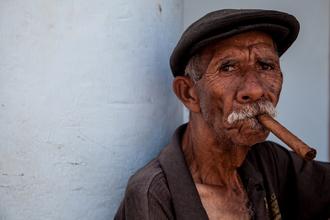 Steffen Rothammel, Raucherpause (Kuba, Lateinamerika und die Karibik)