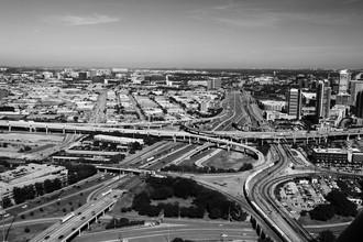 Rolf Bökemeier, Highways in Dallas (Vereinigte Staaten, Nordamerika)
